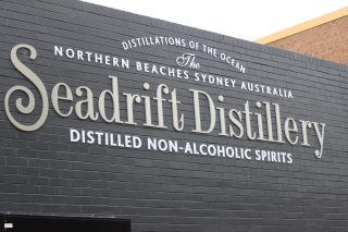 Seadrift Distillery