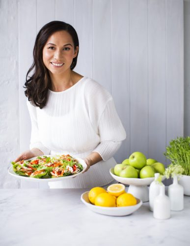 Faye James, Accredited Nutritionist