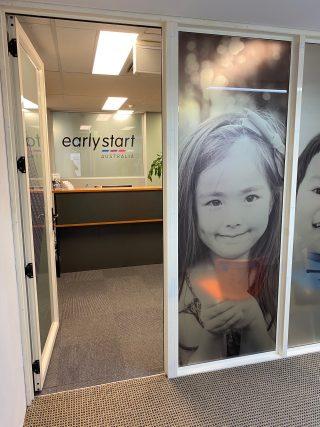 Early Start Australia – Chatswood