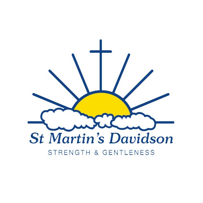 St Martin's Primary School, Davidson