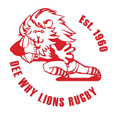 Dee Why Lions Rugby Club