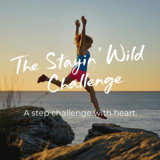 The Stayin' Wild Challenge
