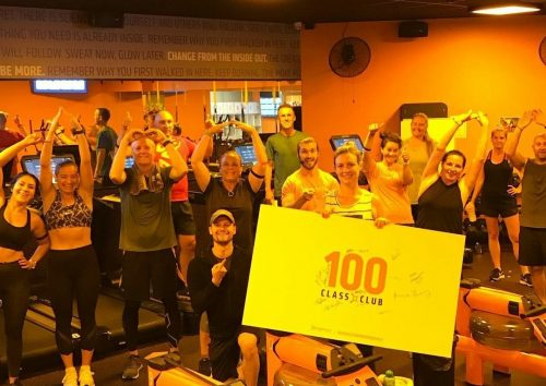 Orangetheory Fitness Brookvale