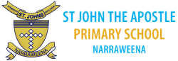 St John the Apostle Catholic Primary School