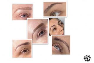 Have your brows Microbladed at SKIN101 read our reviews and review our work on Insta