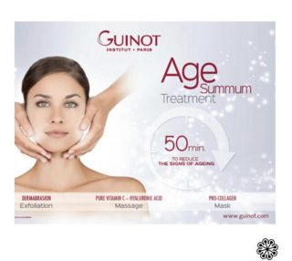 Our treatments are beautiful but also REALLY treat the skin at a cellular level