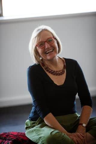 Suzanne Zankin
