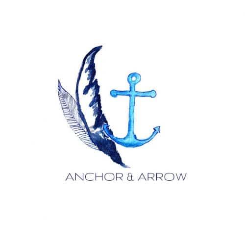 Anchor & Arrow