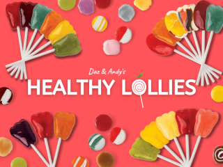Sugar-free lollipops, lollies, and soft toffees - enjoy the sweeter side of life without the guilt.