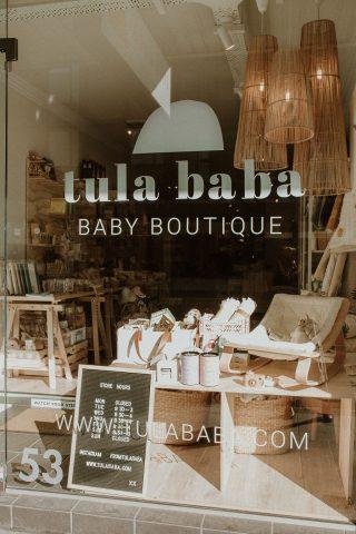 Tula Baba