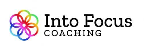 Into Focus Logo